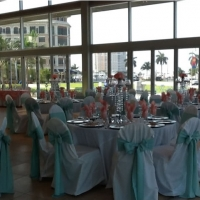 Aarons Catering: Lake Pavilion