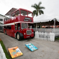 Palm Beach Double Decker