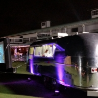 Aarons Catering: Beerstream Lounge