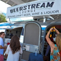 Aarons Catering: Beerstream Lounge